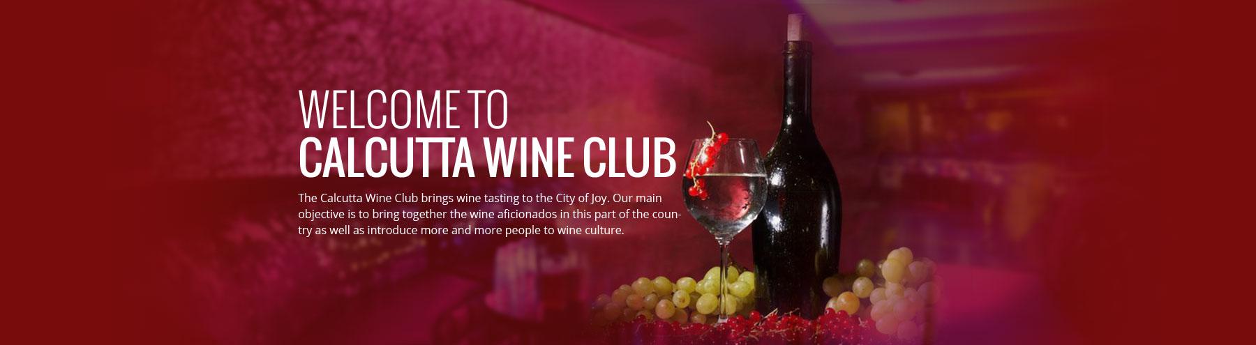 Calcutta Wine Club